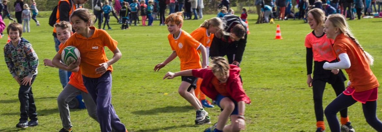 jeugd sport zwolle