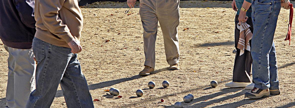jeu des boules zwolle